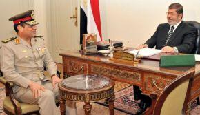Dopo Morsi?