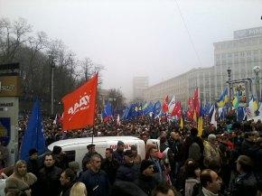 Il sogno euro-ucrainoII